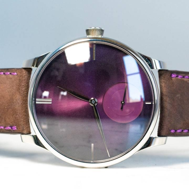 Venturer Purple Edition