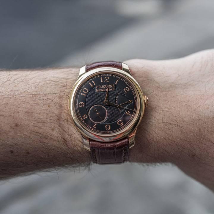 Chronometre Souverain Boutique Only