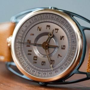 DB28 Maxichrono