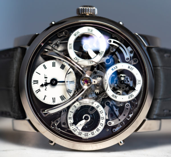 MB&F LM Perpetual