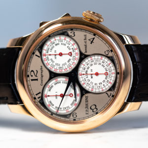 FP Journe Centigraphe