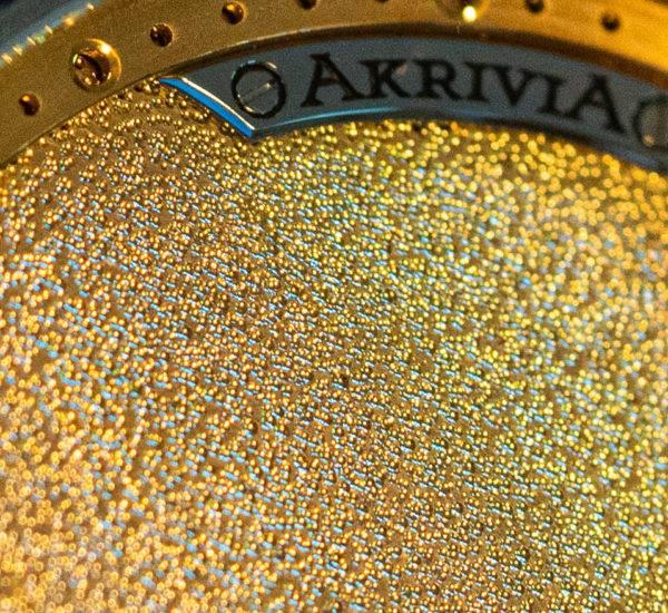 Akrivia Dial