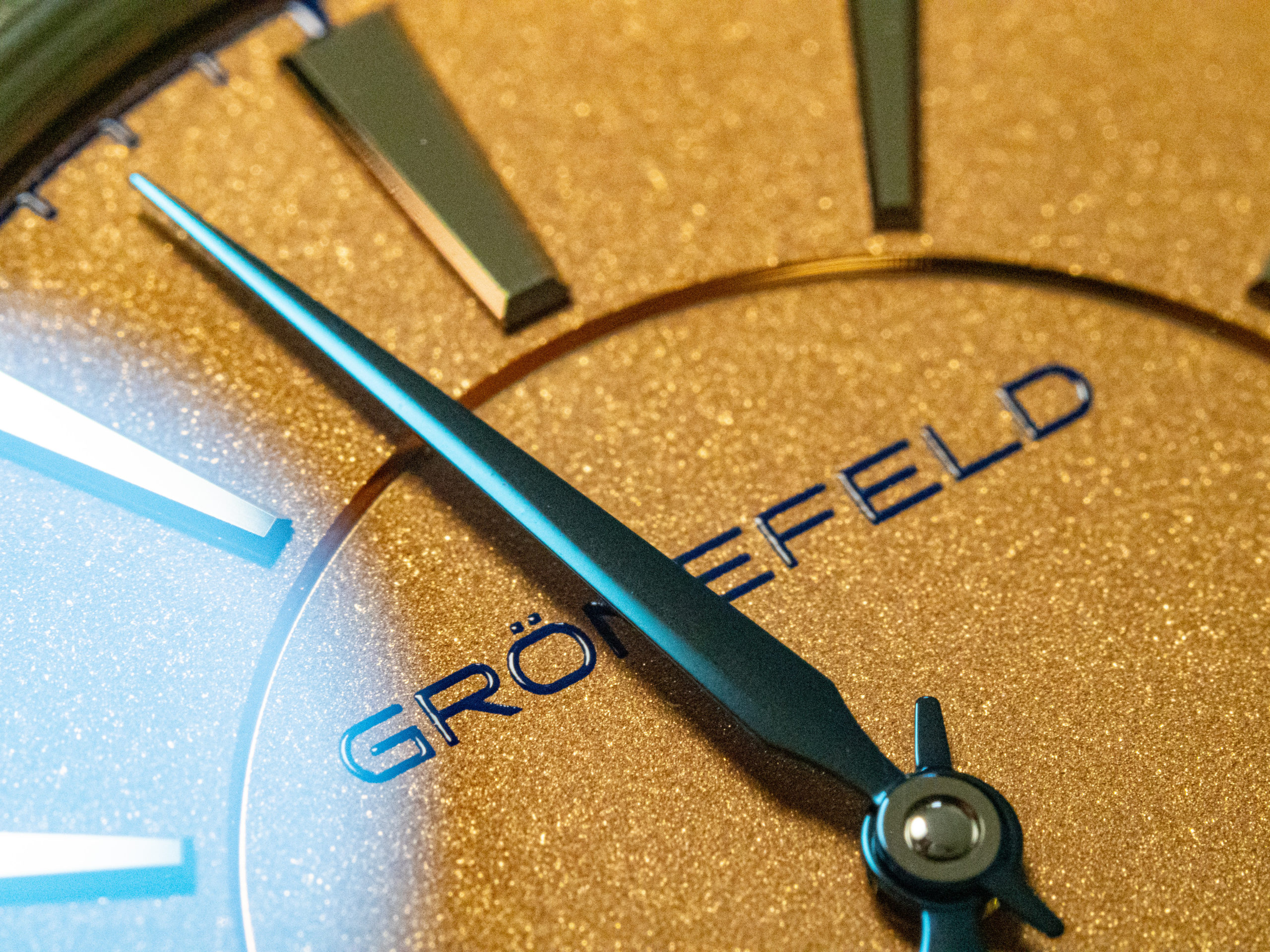 Gronefeld Principia Dial